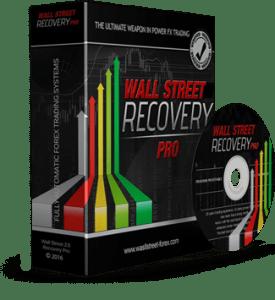 WallStreet Recovery PRO