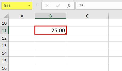 Преобразовать в число (вариант формата - иллюстрация - 1)