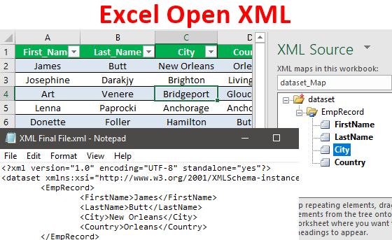 """""""هنا"""" كيف تفتح الملفات xml ؟"""