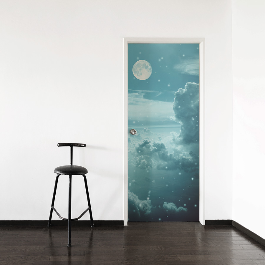 Decorate Your Office Door For The Holidays