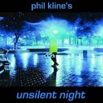 unsilent night large