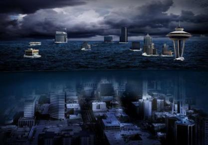 Underwater-Seattle-Fantasy-Washington-State-United-States-400x600