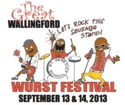Wurst Festival 2013