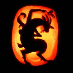 pumpkin-goat