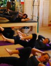 Celeste Caliri Seattle Pilates Gyrotonic