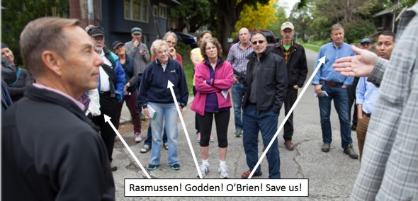 Rasmussen Godden O'Brien