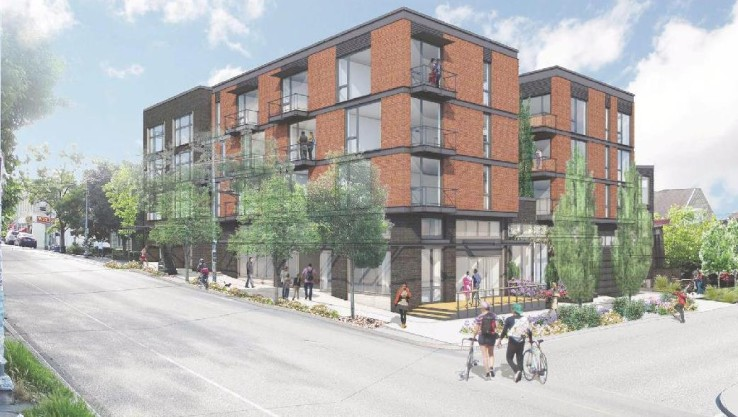 Woodlawn Redevelopment