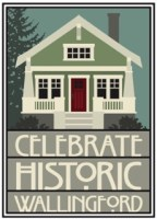 Come to the Historic Wallingford launch party