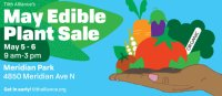 Plant Sales This Weekend – Tilth Edible Plants & Master Gardener Plant Sales