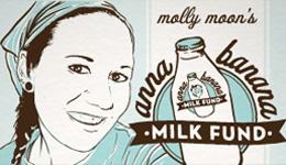 Anna Banana Milk Fund