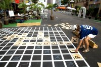 Apply for PARK(ing) Day
