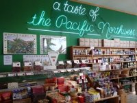 Pacific Northwest Shop Celebrates First Anniversary
