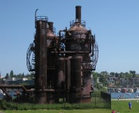 Gas Works Play Area Opens, then Closes, then Opens