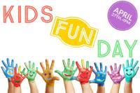 Kids Fun Day at Refuge Church