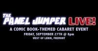 Panel Jumper Live