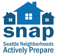 SNAP Training and Disaster Response Organizing