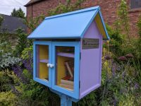 SPL Is Closed, But You Can Still Borrow from Little Libraries