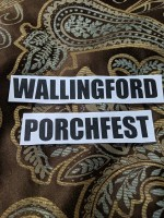 Wallingford Porchfest June 26th