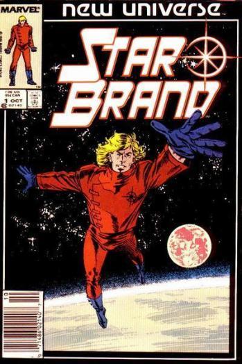 new universe star brand