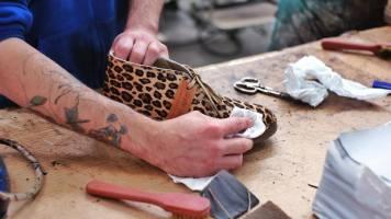smacchiatura giaguari