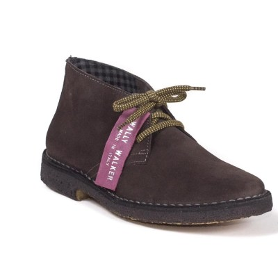 desert boot Gable piombo