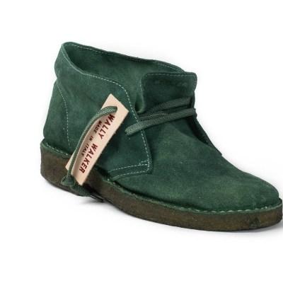 chukka Jey tinto verde-6786
