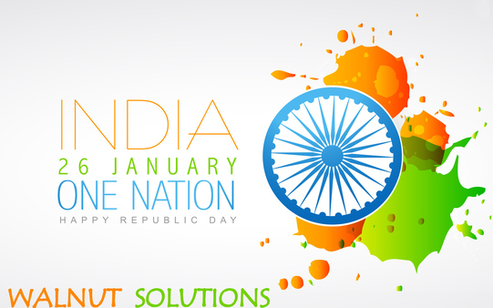 Happy Republic Day!!!