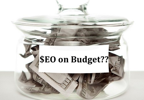 How to get the best results for SEO while on a budget