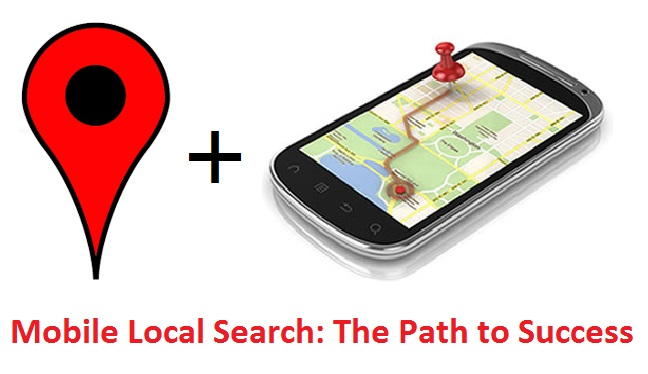 Mobile Local Search: The Path to Success