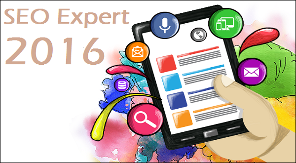 4 Reasons Using an SEO Expert in 2016 Rocks