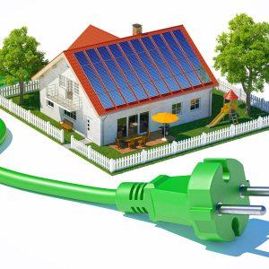 Eco Family Home Power