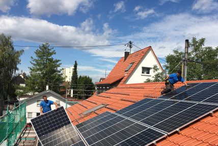 Photovoltaikpflicht