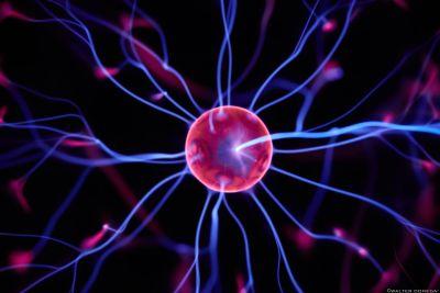 Dal genio di Nikolas Tesla la Plasma Ball