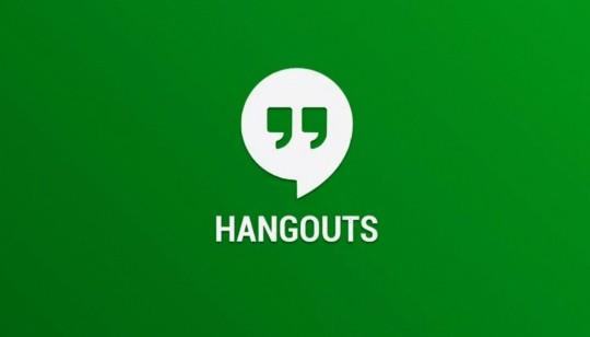 Downgrade Hangouts to get swiping feature back | WWWalter