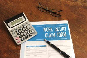 Office Buildings & Workplace Injuries
