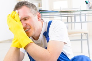 Common Construction Worker Injuries in South Carolina