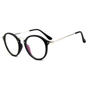 - Retro and Vintage Clubmasters - Style - Clubmasters - Semi-rimless Glasses ROUND