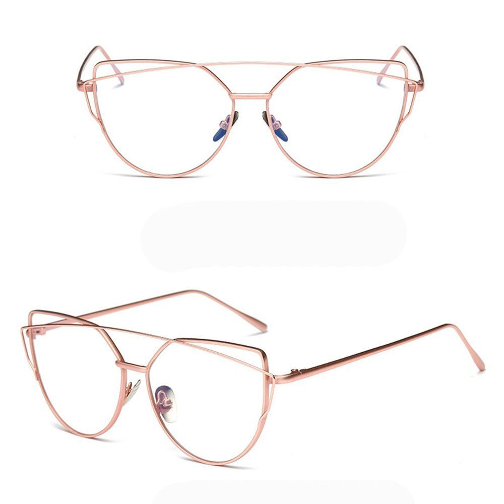56d92a101e45 Retro and Vintage Clubmasters – Style – Clubmasters – Semi-rimless Glasses  – CLEAN