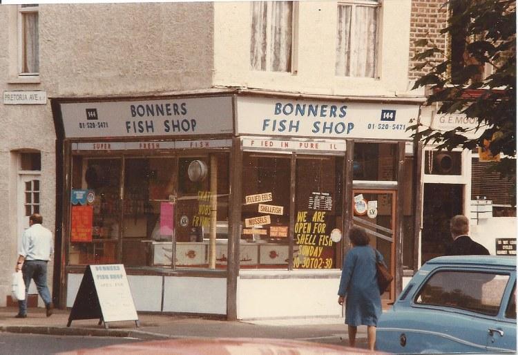 Fish Shops Open Near Me