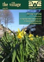 WVRA magazine Spring 2016 web