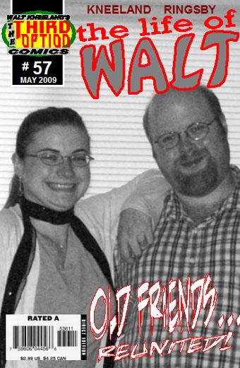 The Life of Walt #57
