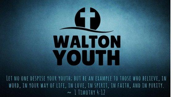 Walton Youth @ Wolton United Church, Oakville, Ontario