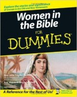 Women InT he Bible for Dummies