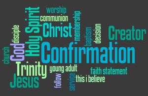 Confirmation-Logo