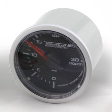 Turbosmart Gauge - Electric - Boost Only 30 PSI