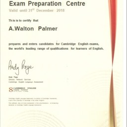 Exam Preparation Center