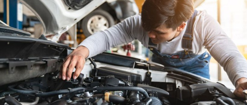 Get Your Broken Car Fixed With These Tips And Tricks