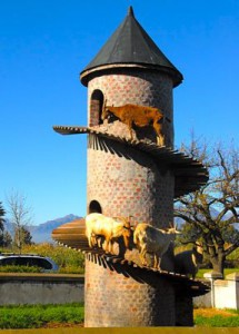 Fairview Winery — where Goats do Roam.