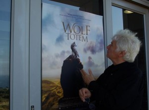 Jean-Jacques Annaud talks about Wolf Totem