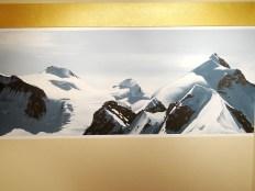 Wildspitze mit Gold